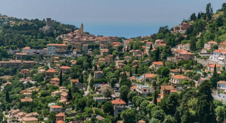 Les villages typiques de Méditerranée