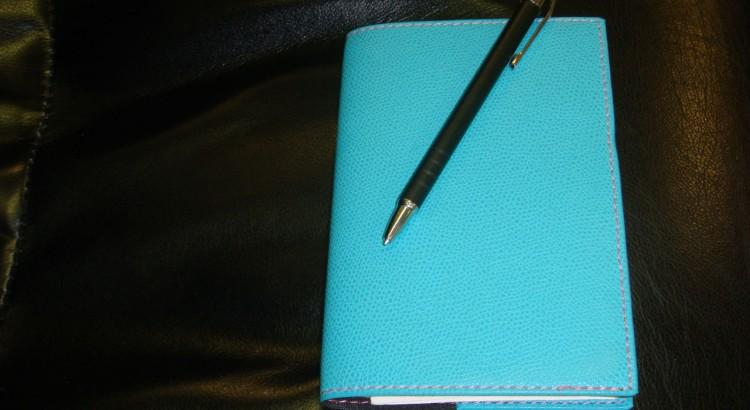 Un agenda personnalisé est le top pour profiter des souvenirs