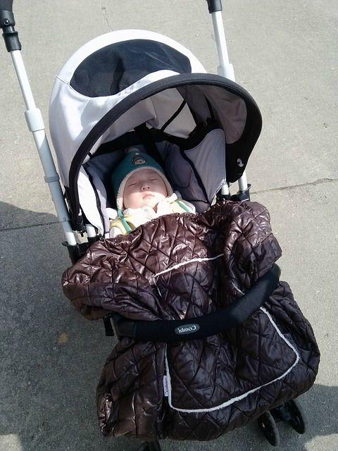 poussette-bebe