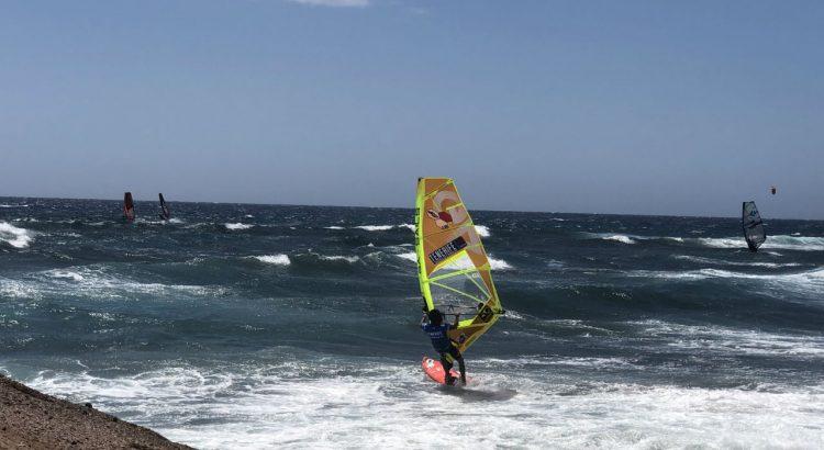 windsurf equipement